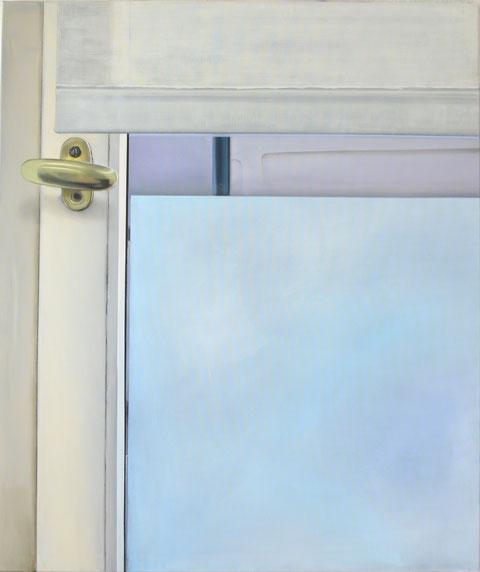 Andrea Ridder, O.T. 21_04_06, 110 x 130 cm, Acryl auf Leinwand