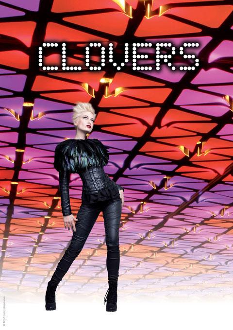Clovers Deckenleuchten