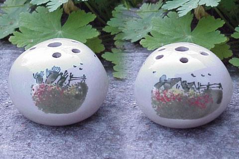 Blumensteckstein, verschiedene Größen | ab 18,50 Euro