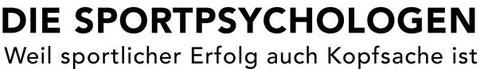 Logo DIE SPORTPSYCHOLOGEN
