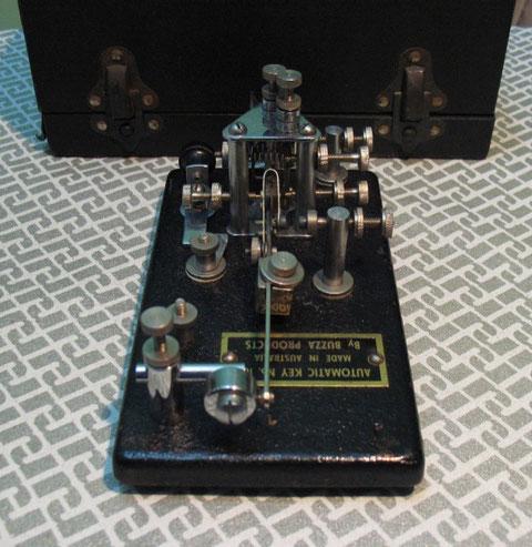 Automatic Key n.100