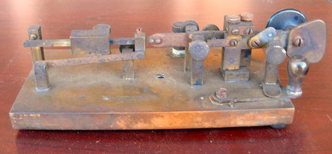 Mecograph Premier - 1913