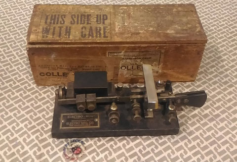 Electro bug con scatola originale