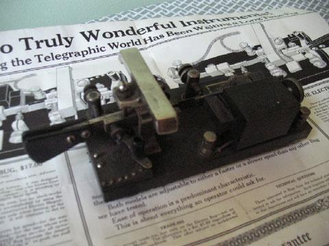 Electro bug