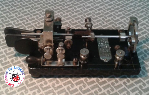 Double Lever early type
