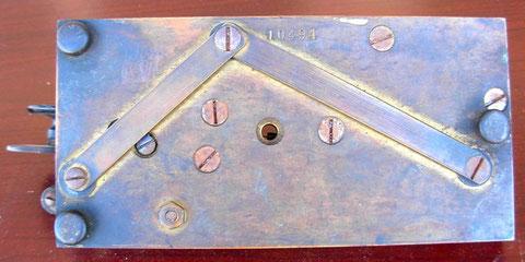 Mecograph Premier #10694