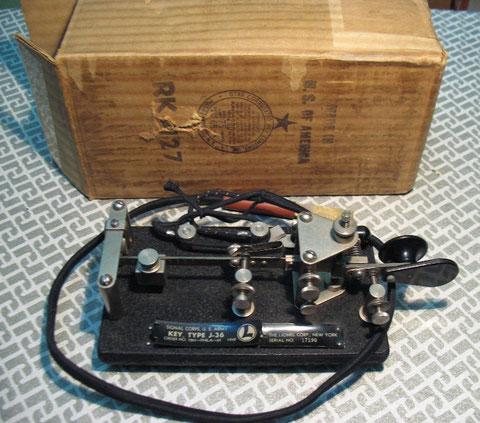 Lionnel Bug and original box