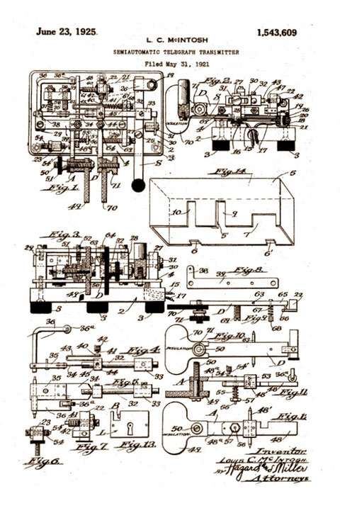 One of 73 Patent