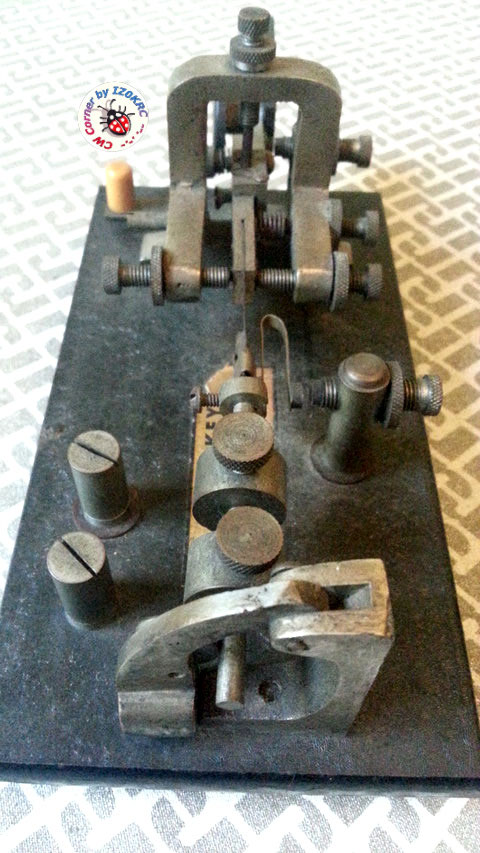 Paul Dow - Original model.