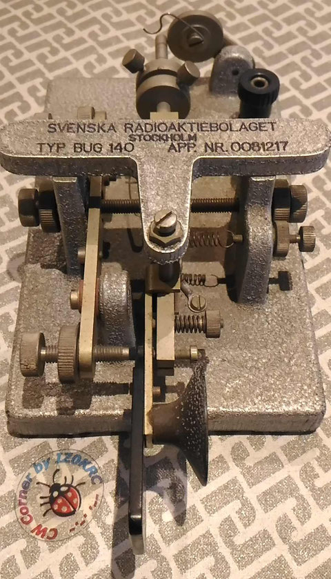 SRA 140 Bug