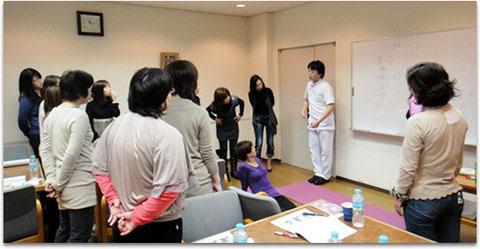 大阪の整体院ボディーケア松本,松本恒平のセミナー