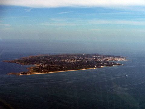 L'île d'Yeu à 30 min de Luçon