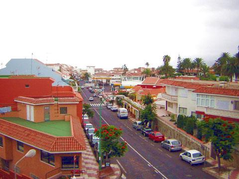 neuwertige Wohnung mit neuer Möblierung zum kaufen in La Longuera, Stadt  auf Teneriffa bei Puerto de la Cruz