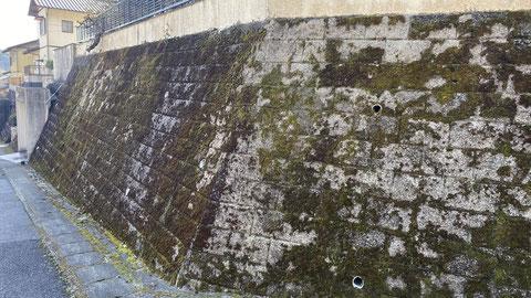 関市 外壁塗装 施工前