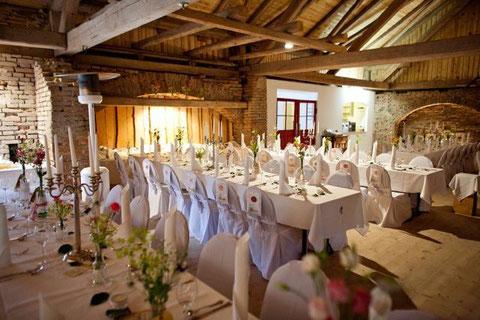 Nostalgie-Hochzeit Gasthof Zum Bach Christine Hohenstein