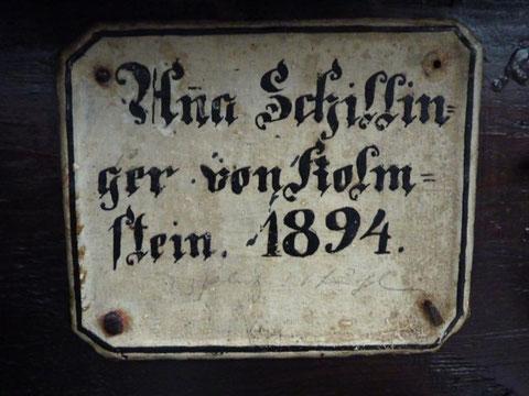 Wallfahrtskirche Neukirchen b.Hl.Blut