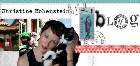 www.christine-hohenstein.com/blog