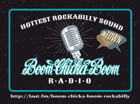 Boom Chicka Boom Rockabilly Radio aus St.Pauli