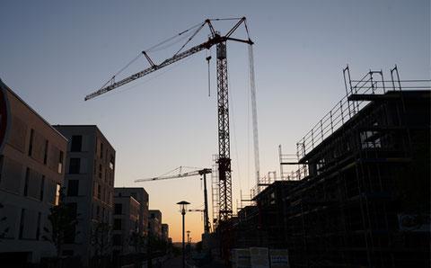Hausbau, Sanierung, Umbau, Aufstockung und Umschuldung Ihrer Gewerbeimmobilie.