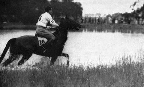 1956 Melbourne: Gabor Benedek (HUN)