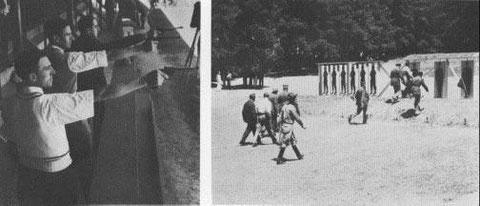 1932 Los Angeles: Mayo (USA), Oxenstierna (SWE), Simonetti (ITA)