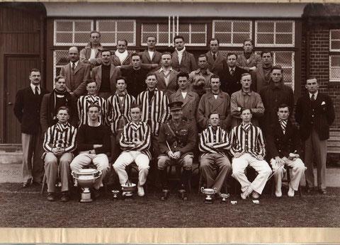 1939 British Championships