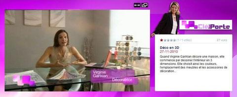 Pour en savoir plus: Emission Clé Sur Porte RTL TVI