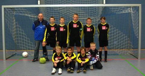 D-Junioren 2009/10