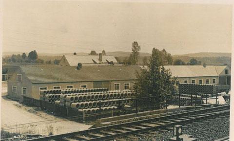 Bauen mit Beyhl aus Auhausen, bei Oettingen, Umgebung Donau-Ries in Bayern.