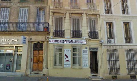 Tournage au Boulevard Longchamps