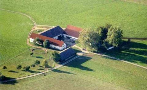 Luftaufnahme vor ca. 10 J.