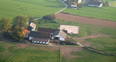 Luftaufnahme vor ca. 5 J.