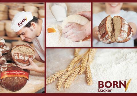 Gutes Brot ist unsere Verpflichtung