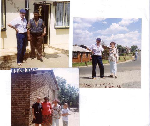 notre passage à Soweto : quelle impression ...