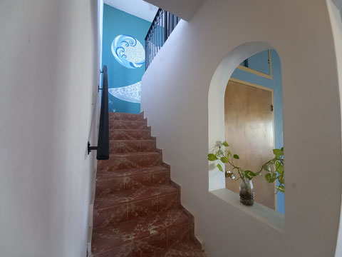 Backpackers Bermejo Hostels in La Paz Mexico