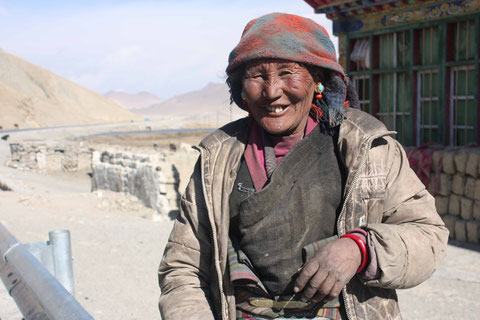 Ein Leben auf dem Dach der Welt ist schwer vorstellbar