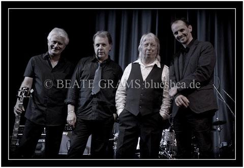 Norman Beaker Band - 27.04.13 - Savoy, Bordesholm
