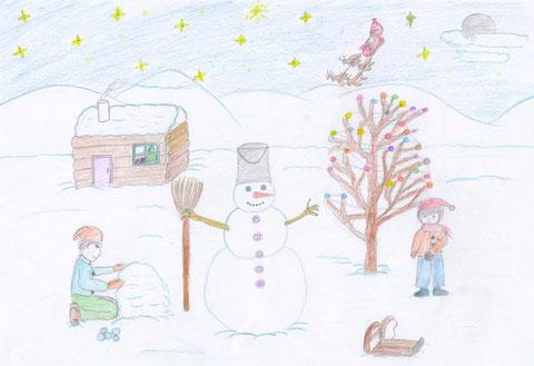 Das Team 'Winter' hat dieses Titelbild erstellt.