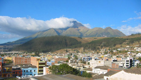 City of Otavalo