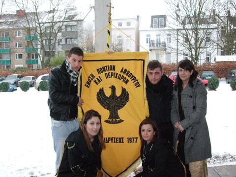 10.01.2010 Kirche