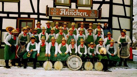 1986 Gärtner
