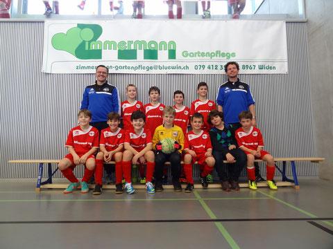 FC Bremgarten Ea