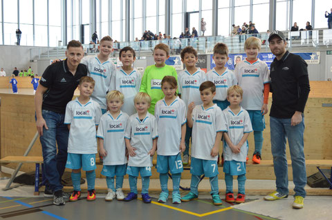FC Mutschellen Fg
