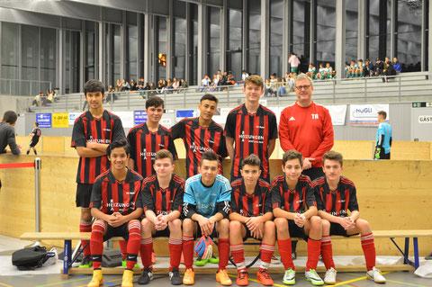 FC Rohr