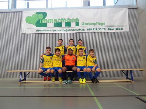 FC Schlieren Ee