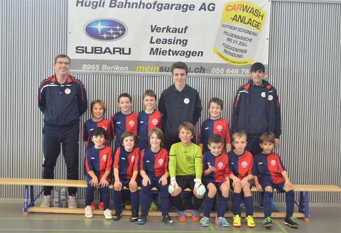 FC Birmendorf Eb
