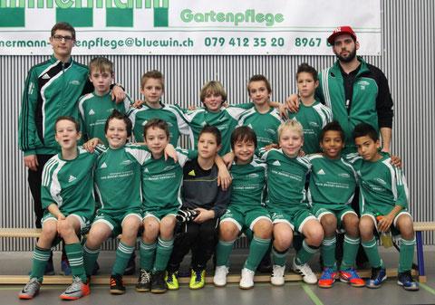 FC Mutschellen D