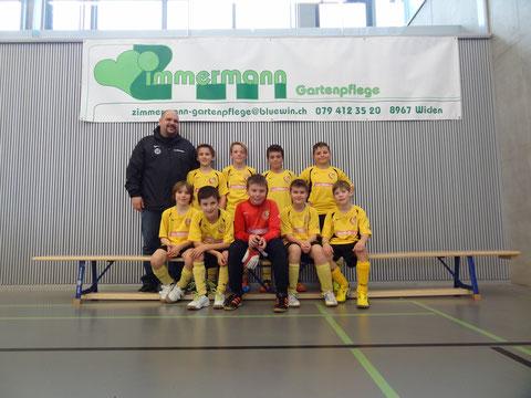 FC Villmergen Eb
