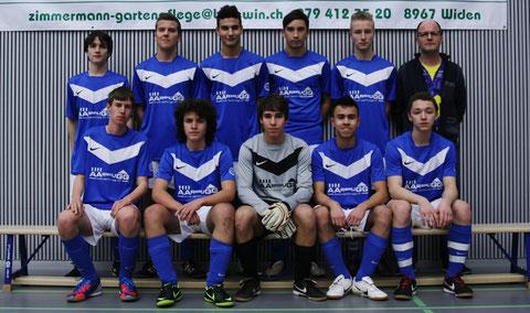 FC Schinznach Bad
