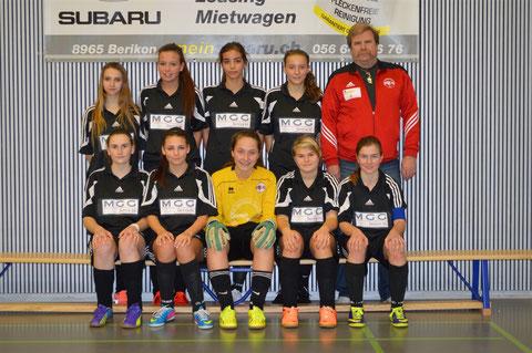FC Bremgarten